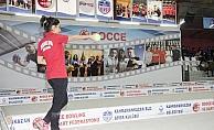 Türkiye Bayanlar Raffa Şampiyonası yapıldı