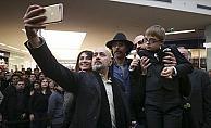 'Çiçero'nun Ankara galası yapıldı