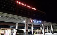 Konya'da doktor hastanedeki odasında ölü bulundu