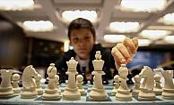 Minik satranççının büyük hedefi