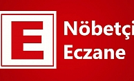 Nöbetçi Eczaneler (20/01/2019)