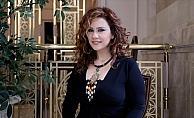 Suriyeli sanatçı Lena Chamamyan: Ben Suriyeliyim adlı şarkım için stüdyoya gireceğim