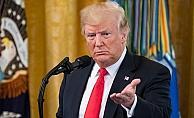 Trump'tan Demokratlara 'İran' suçlaması
