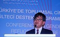 Türkiye'de Toplumsal Cinsiyete Duyarlı Mülteci Destek Programları Konferansı