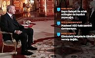 Cumhurbaşkanı Erdoğan: Ulusal güvenliğimiz neyi gerektirirse onu da yapacağız