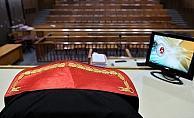 Hakim savcı adaylarına mülakat için 70 puan şartı getirildi