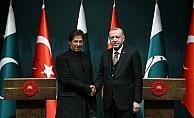İmran Han Cumhurbaşkanı Erdoğan'dan devreye girmesini isteyecek