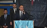 Nevşehir Ülkü Ocakları istişare toplantısı yapıldı