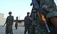 Tel Rıfat üç yıldır YPG/PKK işgalinde