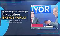 Yaşar Yıldırım#039;dan Mansur Yavaş#039;a tepki