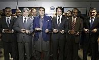 AA İslamabad Ofisi açıldı
