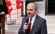 Beyşehir'de yeni 112 istasyonu hizmete girdi