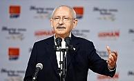 CHP Genel Başkanı Kılıçdaroğlu: Birey olarak sorumluluğumuz gerçekleri geniş kitlelere aktarmaktır