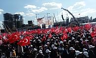 Cumhur İttifakı'nın Büyük Ankara Mitingi
