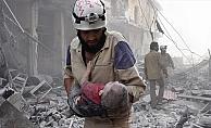 Esed rejimi ve destekçileri İdlib mutabakatını 5 bin 42 kez ihlal etti