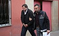 Kayseri'de 14 düzensiz göçmenin yakalanması