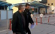 Konya'da korsan taksici operasyonu