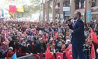 MHP Genel Başkan Yardımcısı Kalaycı, Beyşehir'de