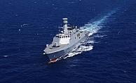Milli gemiler yeni sonarla daha da güçlenecek