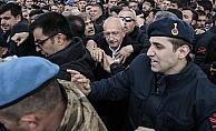 CHP, Kılıçdaroğlu'na yönelik saldırı için Mecliste araştırma istedi