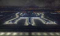 İstanbul Havalimanı'nın 5 yıllık jet yakıtı TÜPRAŞ'tan