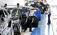 Sakarya'nın otomotivde ihracat başarısı