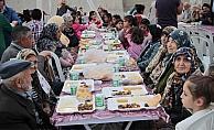 Beypazarı'nda Ramazan geleneği