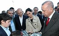 Cumhurbaşkanı Erdoğan Yassıada'da: Kimse bu ülkede darbe yapamaz