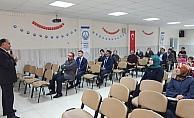 DÖGEP Toplantısı yapıldı