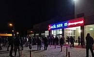 GÜNCELLEME  Konya'da belediye başkanına bıçaklı saldırı