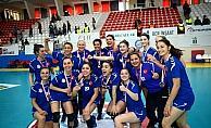 Hentbol: Kadınlar Türkiye Kupası finali