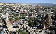 Kapadokya, alan başkanlığına hazırlanıyor