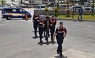 Karaman'da hırsızlık iddiası