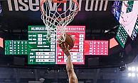 NBA'de yılın 5'leri belli oldu