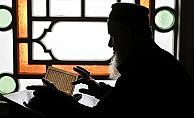 Nefislerini 'Allah'ın evi'nde itikafla terbiye ediyorlar