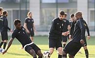 Osmanlıspor, Gazişehir Gaziantep maçına hazır