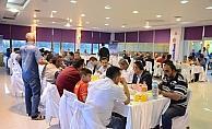 Sarıkayalı üreticiler Denizbank'ın iftarında buluştu