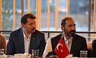 Sivasspor'dan iftar programı