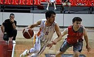 Basketbol: 18 Yaş Altı Erkekler Türkiye Şampiyonası