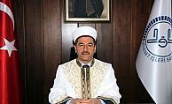 Beypazarı Müftüsü Mehmet Karakoyun görevine başladı