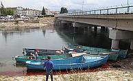 Beyşehir Gölü'nde av sezonu dualarla açıldı