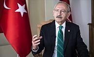 CHP Genel Başkanı Kılıçdaroğlu: Bu haksızlığın telafi edilmesi lazım