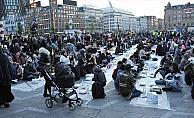Danimarka'da Müslümanlara yönelik provokasyon
