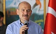 İçişleri Bakanı Soylu: Ne zaman oylar masanın üzerine çıktı o zaman hile başladı