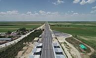 Konya-Karaman hızlı treninde test sürüşleri yıl sonunda başlıyor