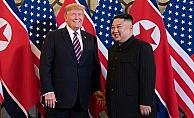 Kuzey Kore Lideri Kim Trump'tan 'çok güzel' mektup aldı