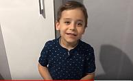 Mehmet Ali#039;nin Kanalı Çocukları Eğlendirmeye Devam Ediyor!