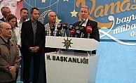 Milli Savunma Bakanı Akar: Bu asil milletimizi terör belasından kurtaracağız