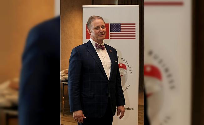 ABD'li yatırımcılar Türkiye'deki yatırımlarında ısrarcı