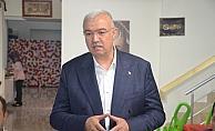 AK Parti Karaman teşkilatı basınla buluştu